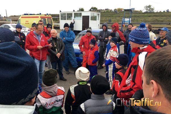 Тольятти приглашает пилотов со всей России на традиционный автокросс | CityTraffic
