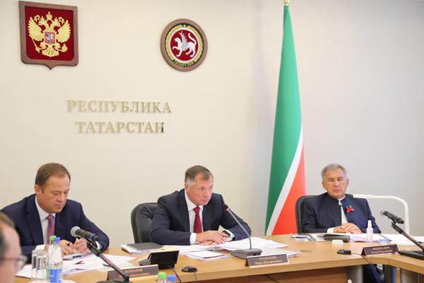 По объемам строительства жилья и ремонта дорог Самарская область занимает лидирующие позиции в ПФО | CityTraffic