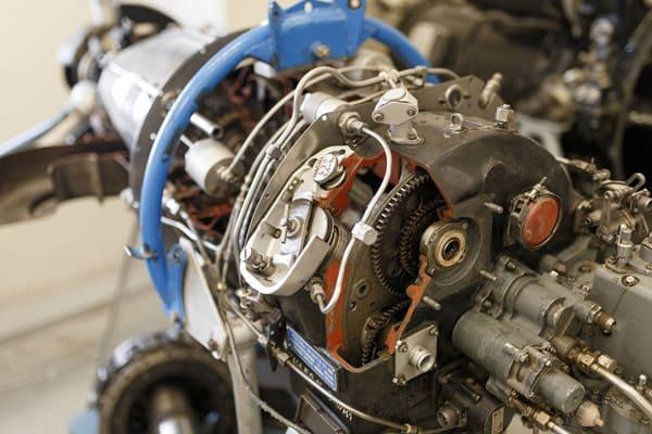В Самарском университете для разработки перспективных двигателей создано конструкторское бюро | CityTraffic