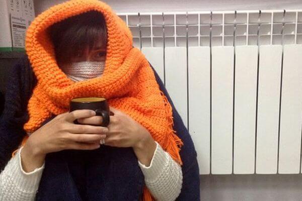 Температура воздуха в доме должна быть не ниже 18 градусов тепла | CityTraffic