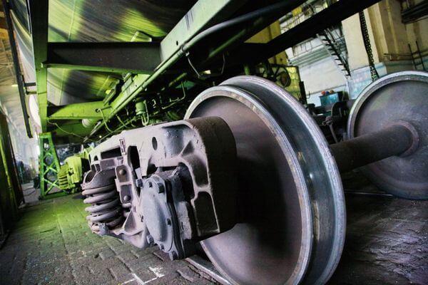 Прокуроры нашли на предприятиях Самарской области вагоны и колеса, которые плохо починили, и вернули их обратно | CityTraffic