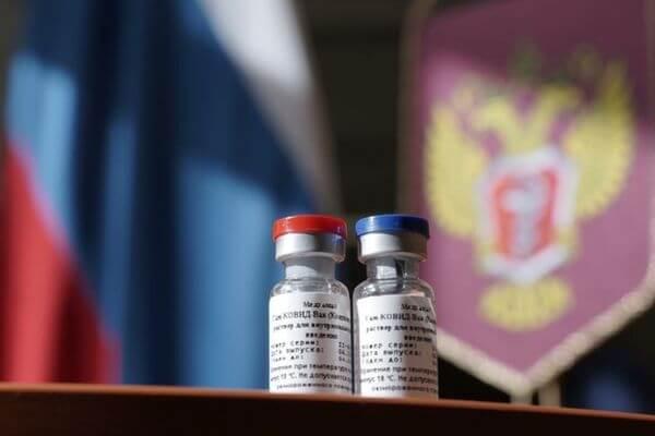 Вакцину от коронавируса отправили в регионы | CityTraffic