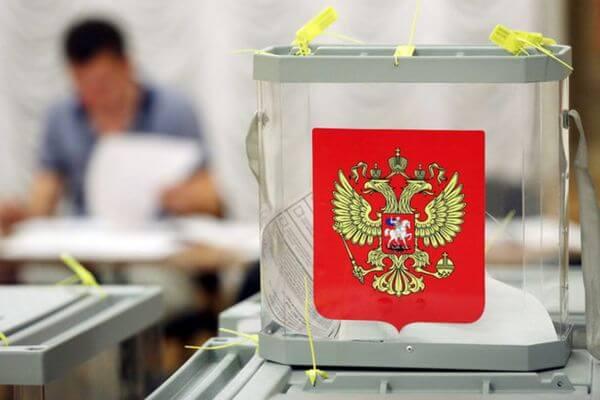 На выборы вСамарской области в2021 году выделили 393,3 млн рублей