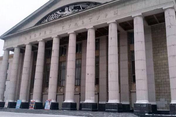 В Самаре будут судить директора ДК, плитой с фасада которого убило 10-летнего ребенка | CityTraffic
