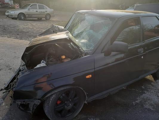 Один человек погиб и двое пострадали в ДТП на Поволжском шоссе в Тольятти   CityTraffic