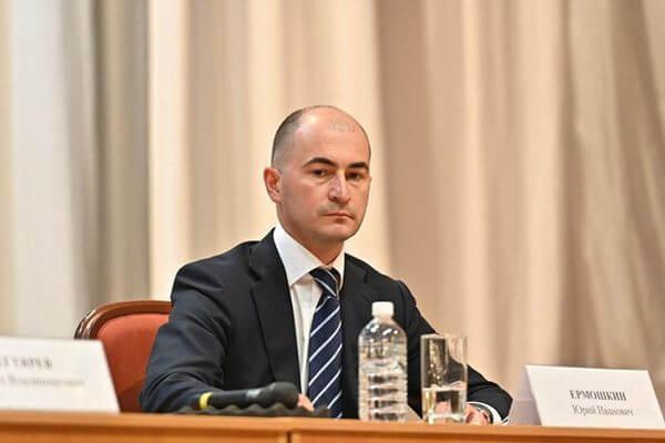 Врио губернатора Хабаровского края Михаил Дегтярев подобрал себе министра культуры из Самары | CityTraffic