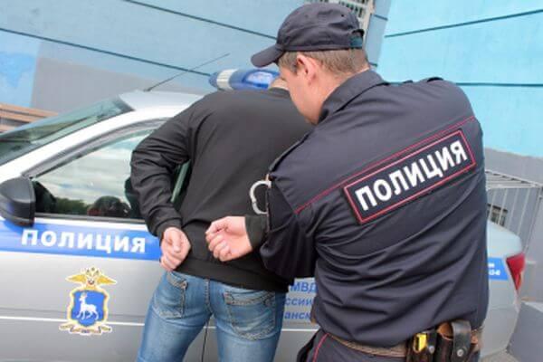 В Тольятти задержали педофила, который изнасиловал 8-летнюю школьницу | CityTraffic