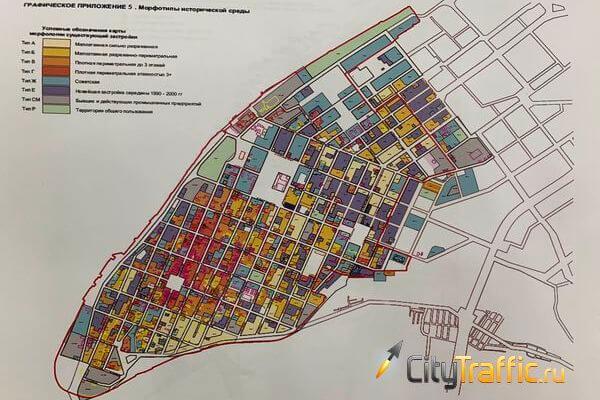 В Самаре 651 здание предлагается включить в список ценных градоформирующих объектов исторического центра | CityTraffic