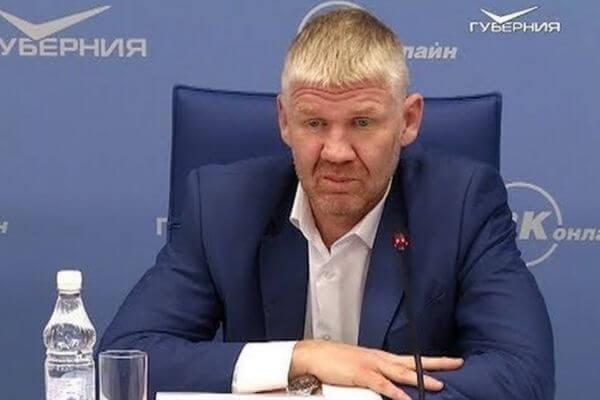 Фонд капремонта Самарской области возглавит врио его руководителя | CityTraffic