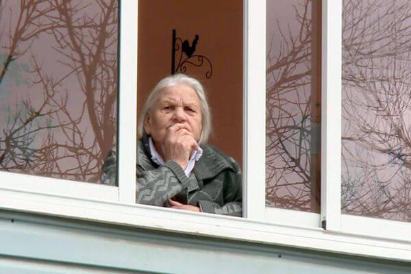 Обязательная самоизоляция вводится для людей старше 65 лет в Самарской области | CityTraffic