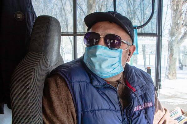 В Кировском районе Самары автобусы №21 и 41 пустили в объезд | CityTraffic