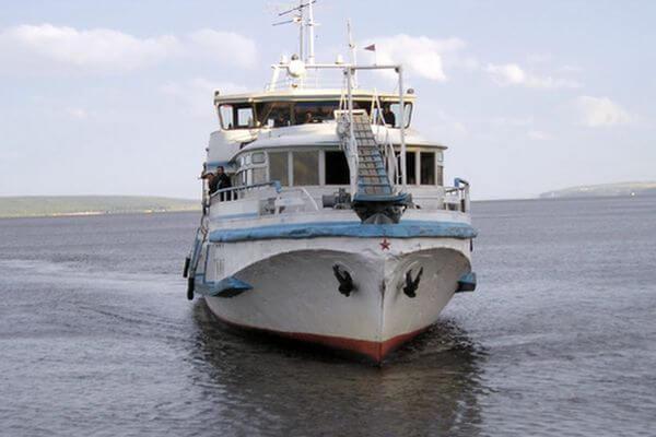 В Самаре с 28 мая изменится движение судов по Волге | CityTraffic