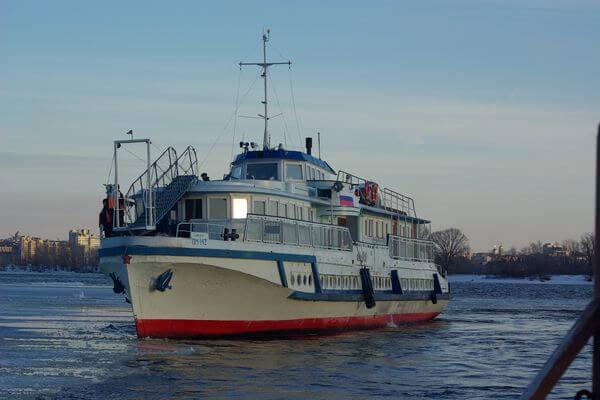 В Самарской области цена на перевозку пассажиров речным транспортом увеличилась | CityTraffic