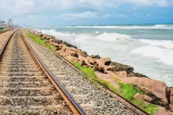 Из Самары в Адлер можно уехать на поезде за 2599 рублей | CityTraffic