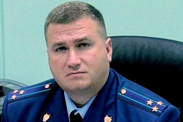 Прокурором Ялты стал правоохранитель из Самары | CityTraffic