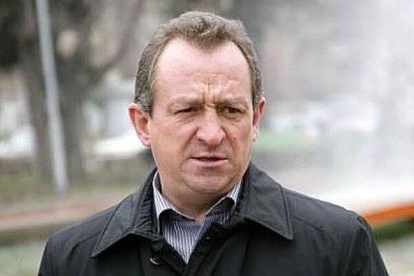 Игорь Рудаков оставил пост главы Кировского района Самары | CityTraffic