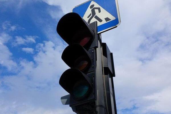 В Самаре 22  сентября отключат светофор на Московском шоссе | CityTraffic