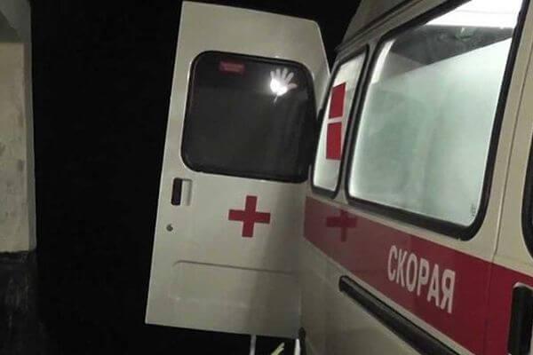 Женщина и мальчик погибли, девочка попала в больницу в результате пожара в Самарской области | CityTraffic