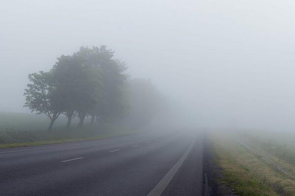 В субботу в Самарской области ожидается туман | CityTraffic