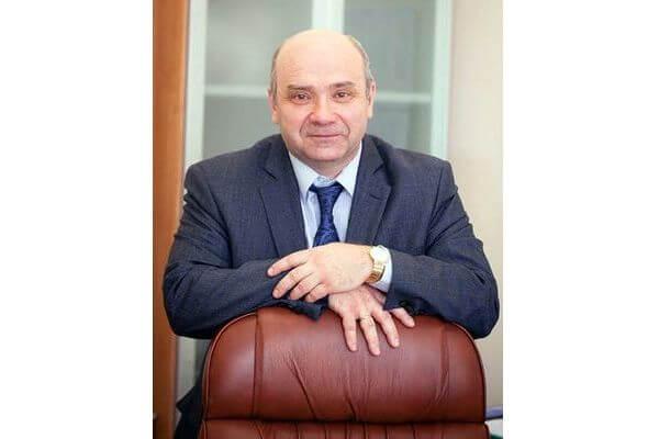 Президент Торгово-промышленной палаты Самарской области отмечает юбилей   CityTraffic