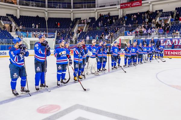 Тольяттинская «Лада» с поражения начинает новый сезон в Высшей лиге | CityTraffic