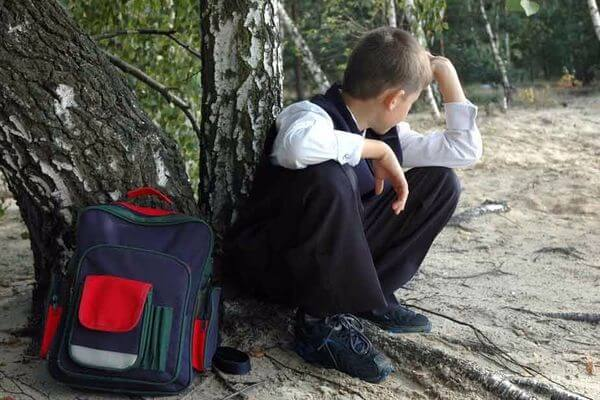 В Тольятти ребенок два года не ходил в школу | CityTraffic