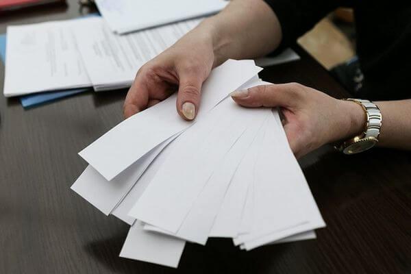 Россияне требуют проводить госэкзамены в прямом эфире | CityTraffic