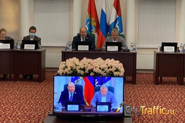 В Самаре выделили 3,3 млн рублей на благоустройство сквера Аксаковых | CityTraffic