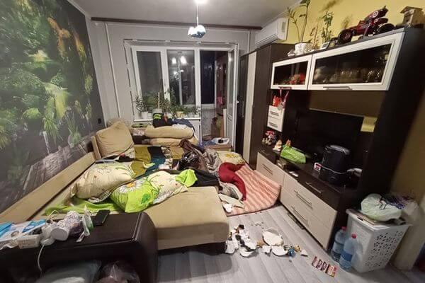 Квартиру жителя Тольятти обворовали, пока он был на даче | CityTraffic