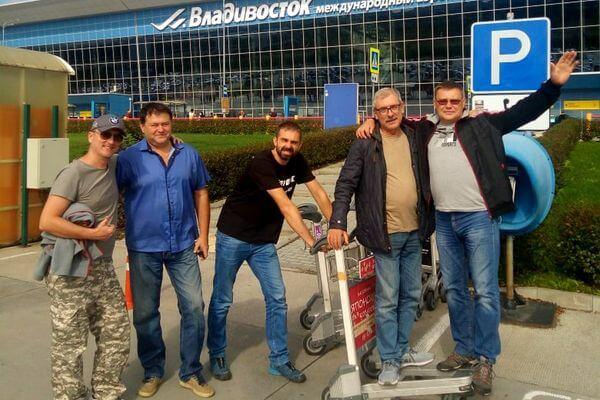 Житель Тольятти украл у дворников воздуходувки | CityTraffic
