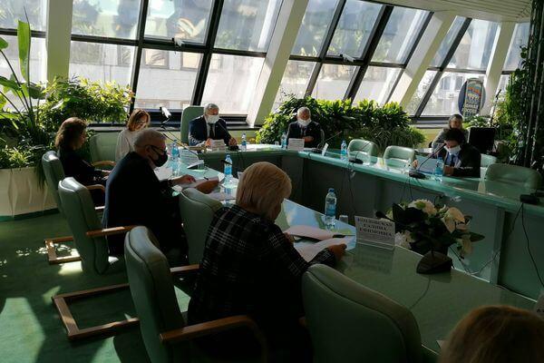 В Самарской области пункты полиции предложили включить в проект застройки   CityTraffic
