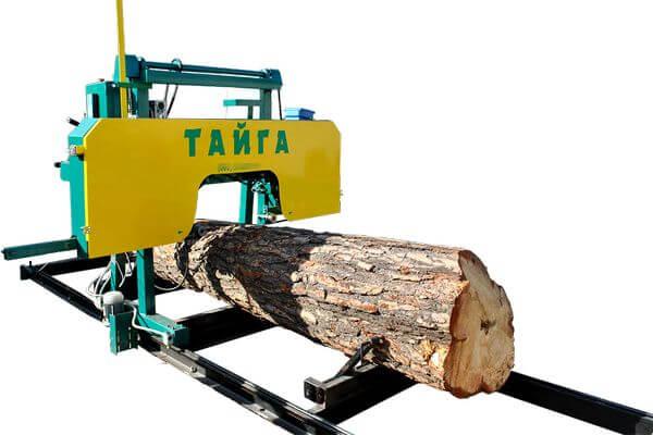 Зэки Самарской области начали пилить древесину | CityTraffic