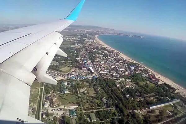 Летом 2020 года из Самару в Анапу летали в 7 раз больше, чем годом раньше | CityTraffic