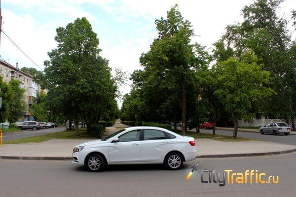 Машине из Тольятти опять присвоили звание Автомобиль года | CityTraffic