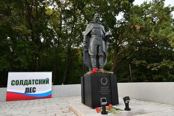 Дмитрий Азаров оценил танцующий фонтан, Солатский лес и ПушкинКЛУБ в Новокуйбышевске | CityTraffic