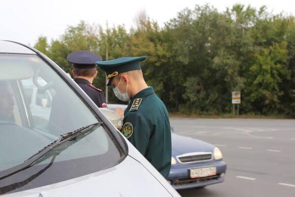 Самарская таможня и ГИБДД на дорогах региона проверяют машины с армянскими номерами | CityTraffic