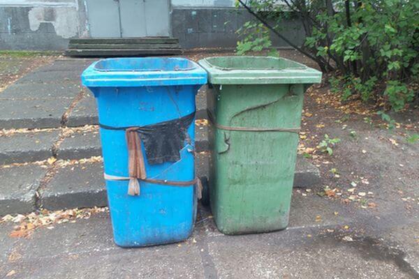 В муниципалитетах Самарской области контейнерные площадки не соответствуют санитарным нормам   CityTraffic