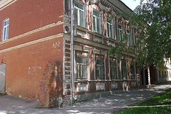 В Самаре утвердили предмет охраны дома, в котором жил Ленин | CityTraffic