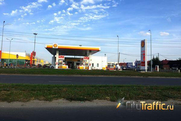 Бензин дорожает четвёртый месяц подряд | CityTraffic