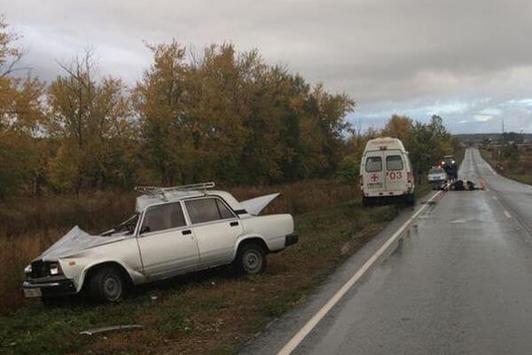 Жительница Самарской области оставила мать без денег и украшений | CityTraffic