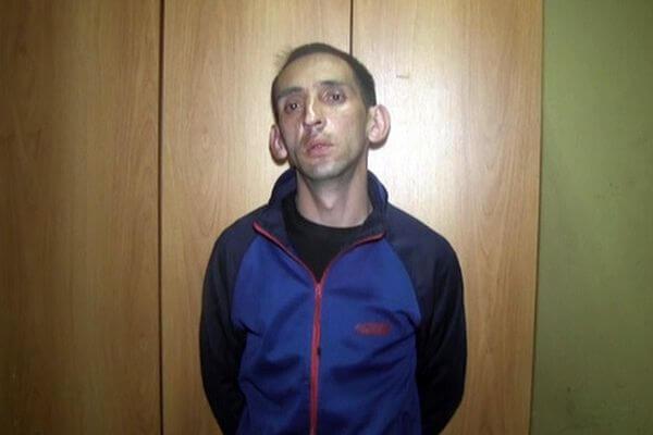 Житель Самарской области обворовал ломбард спустя 2 недели после освобождения из тюрьмы: видео | CityTraffic