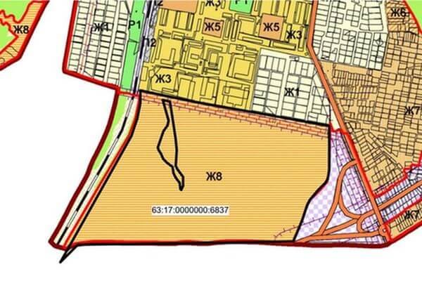 Самарский Минстрой ищет того, кто построит жильё для дольщиков Петра Дубравы | CityTraffic