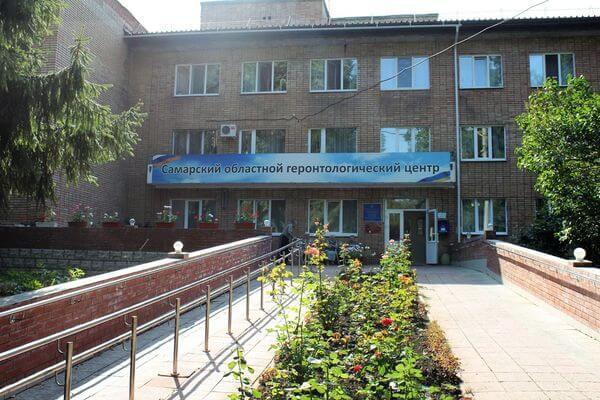 В самарском доме-интернате для престарелых коронавирусом заболели 72 из 234 жильцов | CityTraffic