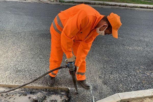 В Самаре во время ремонта дорог ликвидировали 38 аварийных участков | CityTraffic