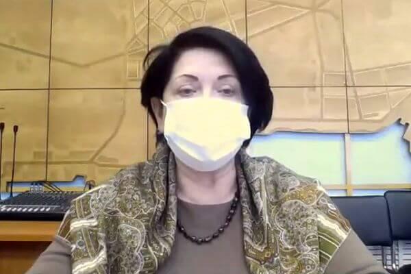 Превышений ПДК вредных веществ на Шлюзовом в Тольятти стало меньше | CityTraffic
