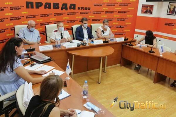 В Самарской области началась вакцинация детей от гриппа | CityTraffic