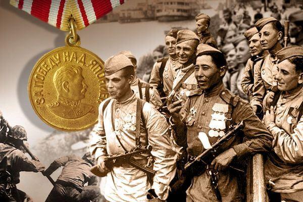 Стала известна программа праздника в Самаре в честь Дня окончания Второй мировой войны | CityTraffic