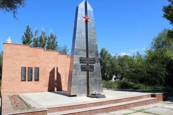 В Самаре на восстановление военно-исторических памятников выделено 3,8 млн рублей   CityTraffic