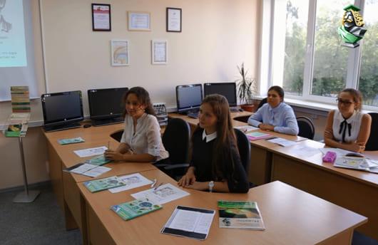 В Бизнес-инкубаторе тольяттинским школьникам помогут подготовиться к ЕГЭ и ОГЭ | CityTraffic