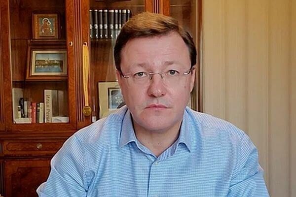 В Самарской области могут приостановить  деятельность нескольких предприятий из-за нарушения масочного режима | CityTraffic